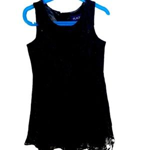 3 for $10 🔥 Carter's Place black dress 6x